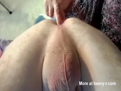Epic Homemade Rim And Blowjob