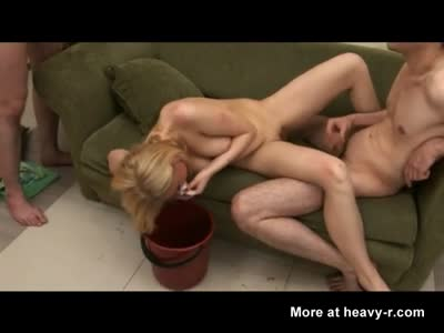 Beautiful Girls Puking While Fucking