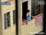 Extremely Bad Parenting From China