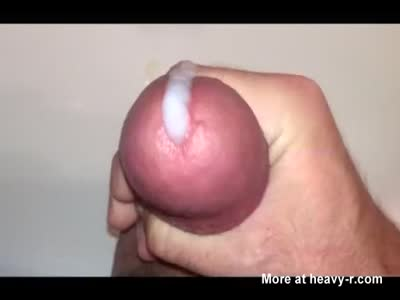My Cumshot Compilation
