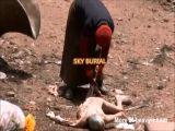 S.K.Y. BURIAL...!