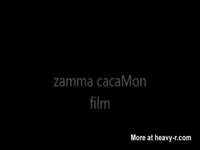 zamma grosse caca