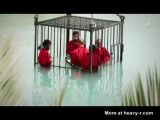 Prisoners executed by drowning