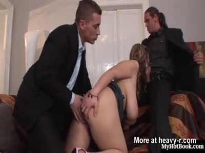 Terry Nova is not a novice when it comes to taking dick. She