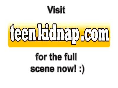 Blonde teen Lilly Sapphire kidnapped riding cock