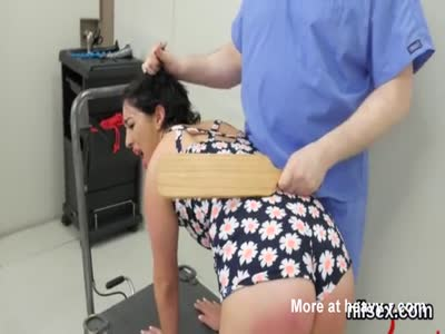 Padding Naughty Nympho