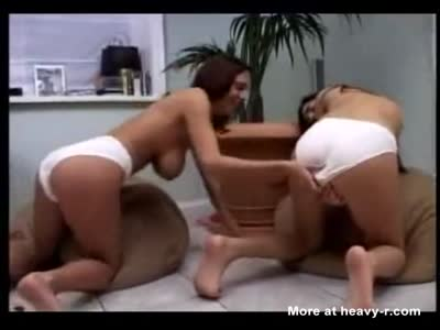 Babes Pooping Their Panties