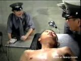 Raped by the police