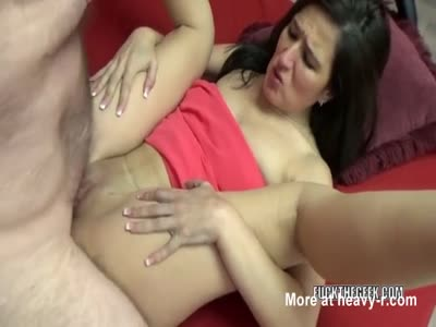 Hardcore Pussy Fucking With Cum Swallow