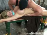 Pornstar Gets Raped