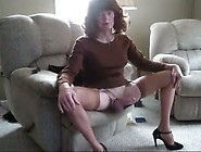 Old Tranny Mast She Can Cum In My Mouth