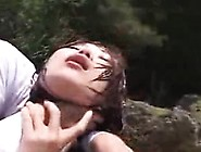Petite Japanese Teen Getting Banged Rough By ...