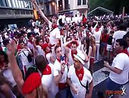San Fermin Spanish Party