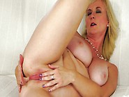 Mature Woman Realizes Her Anal Dream With A Y...