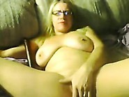 Pulled Amateur Babe Shows Her Big Boobs