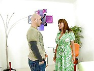 Ava Devine Is Showing Her Friend's Husban...