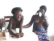 Mapouka (African Fuck Dance) #1