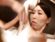 Horny With Mom And Her Armpit's Hair