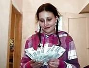 Cutie Czech Girl Petty Cat Anal For Cash