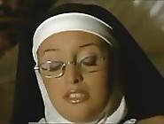 There's Nun Sluttier