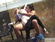 Fetisch Bondage Threesome And Brazilian Lesbi...