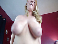 Annabellerogers - Mommy Takes Care Of Son