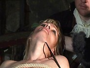 Medieval Torture And Rape