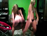 Naked And Crazy Teens Dancing On Their Sex Sh...