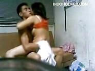 Anak Kos Jakarta - Indonesian Couple