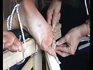 Extreme Bdsm Foot Torture From The Pain Files