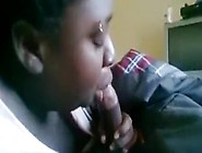 Fabulous Homemade Video With Black,  Couple S...