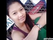 18 Yo Faith Sismar From Danao Bohol Philippin...