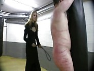Bullwhip Punishment - More @ Www. Free-Extrem...