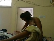 College Girls Hostel Room Dress Change