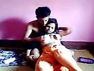 Lewd Indian Girl Lets Her Bf Play With Her Bo...