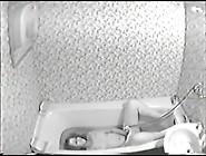 Hidden Masturbation In Bath (Water Jet Orgasm...