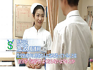 Japanese Nurse Fucked By The Doctors