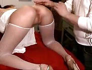 Extreme Vaginal Stretching 1