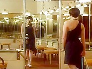 Desiree Cousteau In Vintage Sex Movie With Na...