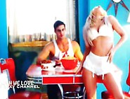 Jerk Off Challenge : Britney Spears,  Lady Ga...