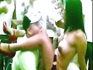 Sexy Thai Girl Nude Dancing Front Of Indian G...