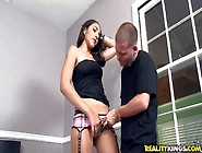 Michelle Is Another Beautiful Latina Girl
