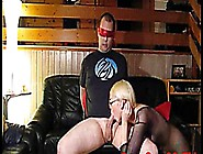 Blind, Bound And Helpless Fucked By Gir...