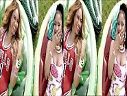 3D Rap Pmv - Nicki Minaj - Beyonce Feelin Mys...
