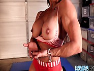 Fbb Pussy Pumping And Monster Clit