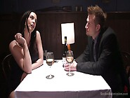 Romantic Date With Chanel Preston Ends Up Wit...