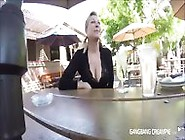 Gilf Gets Gangbanged By 7 Guys And They All D...