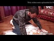Bride Raped Before Her Wedding