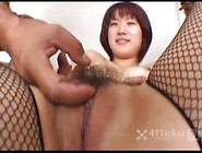 41Ticket - Heavy Breathing Squirting Babe