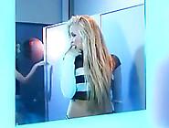 Jenna Haze Lesbian Action In Public Washroom
